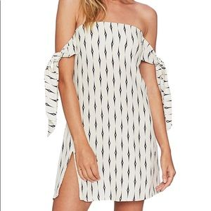 Beach Riot Jilly Diamond Dress